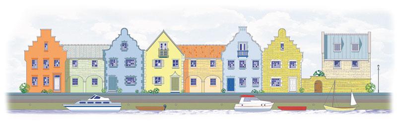 The Quay illustration