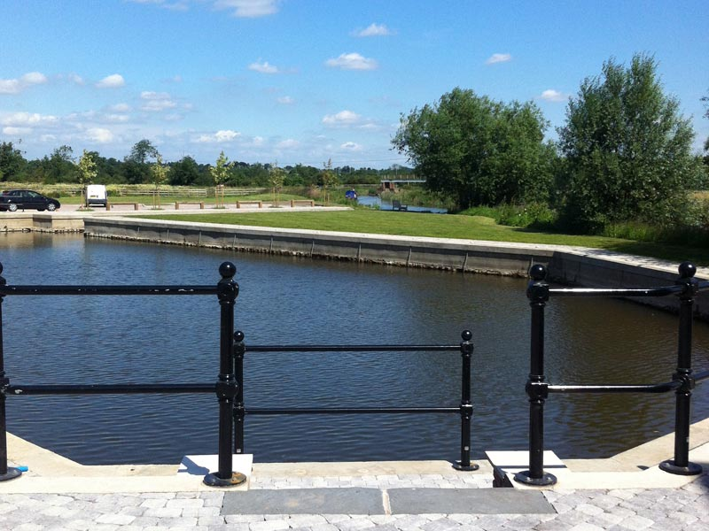 The Staithe - July 2012 (1)